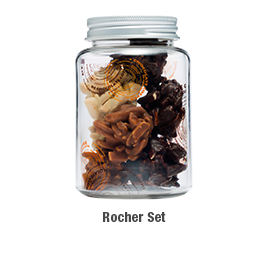 Rocher Set